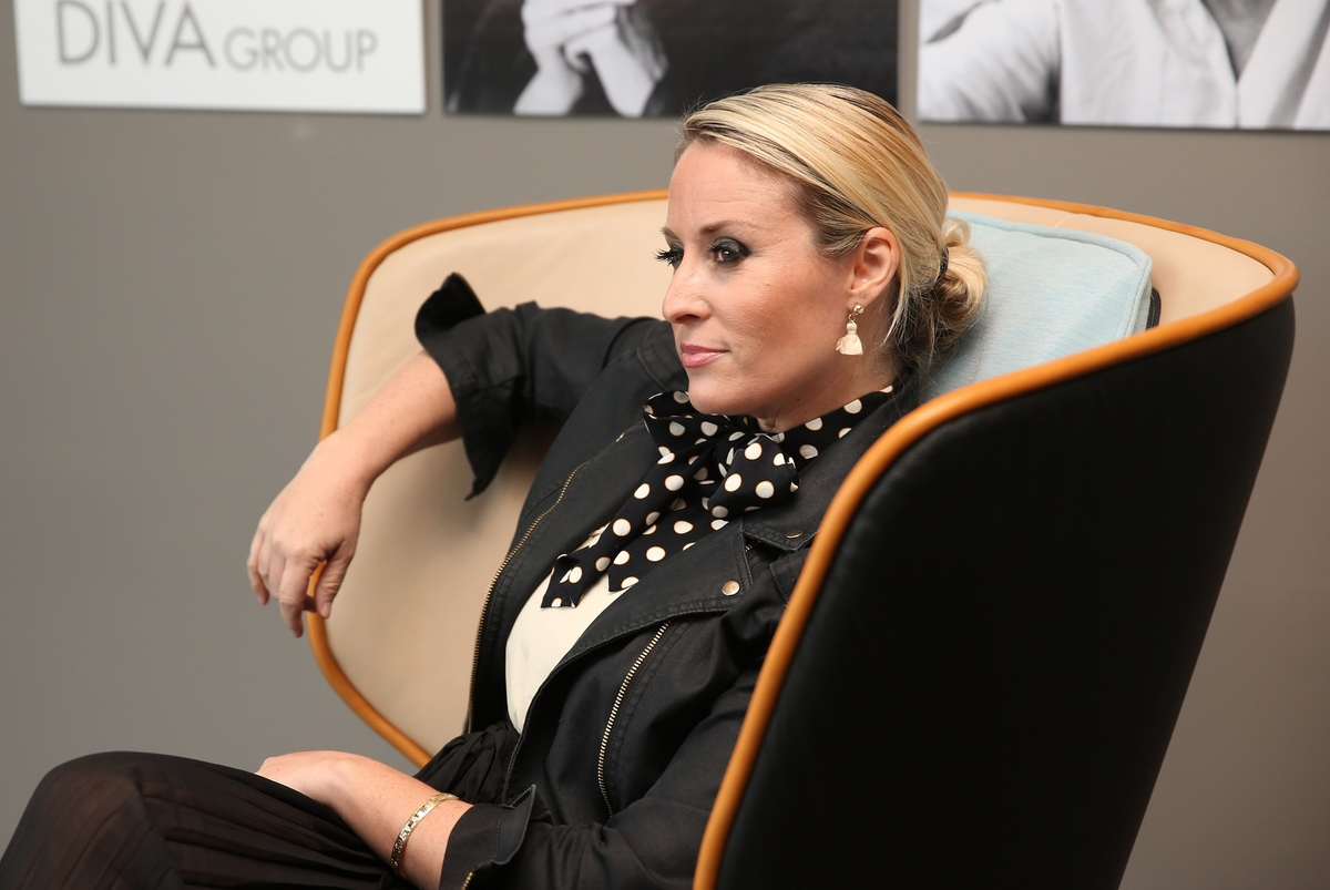 attends a celebration of Women In Design With Interiors Magazine Editor by Cassina By DIVA GROUP In Chief Erika Heet on June 16, 2016 in Los Angeles, California.
