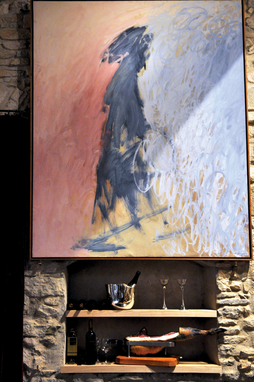 elsa-peretti-painting