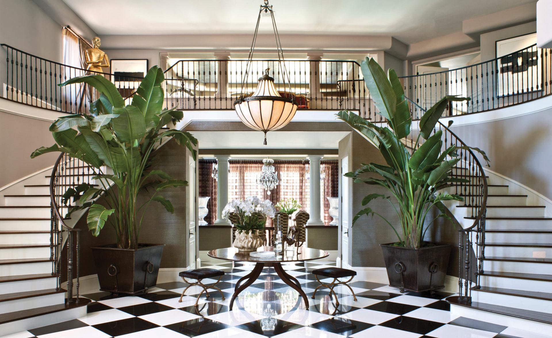 Kris Jenner Bedroom Decor Jeff Andrews Designs For Kris Jenner In California Interiors