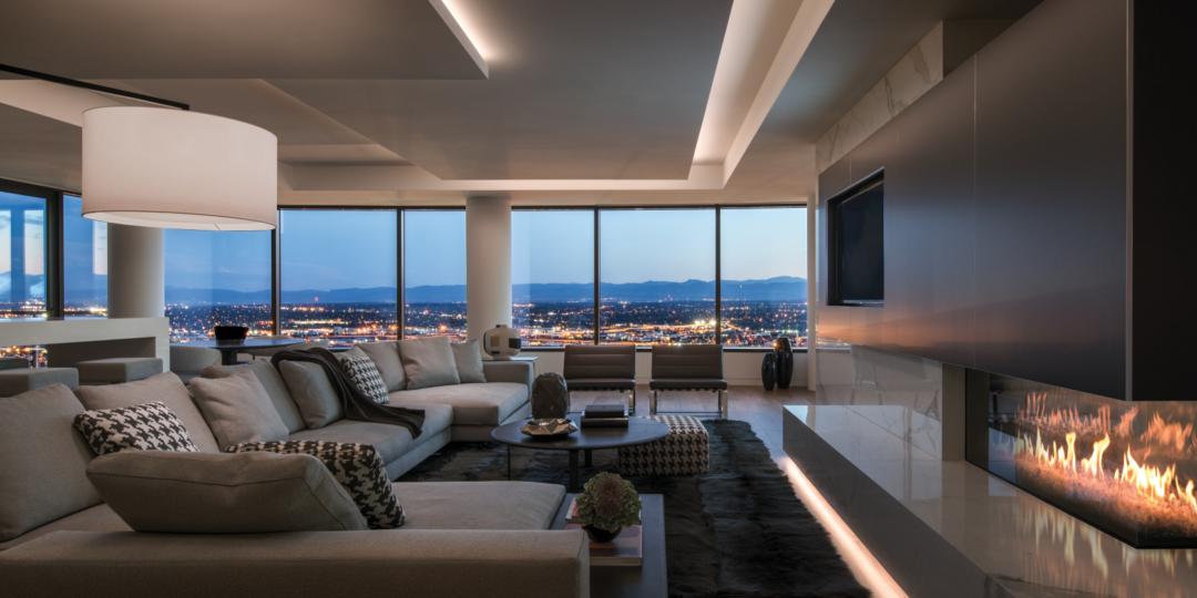 Interior Design Firms Colorado