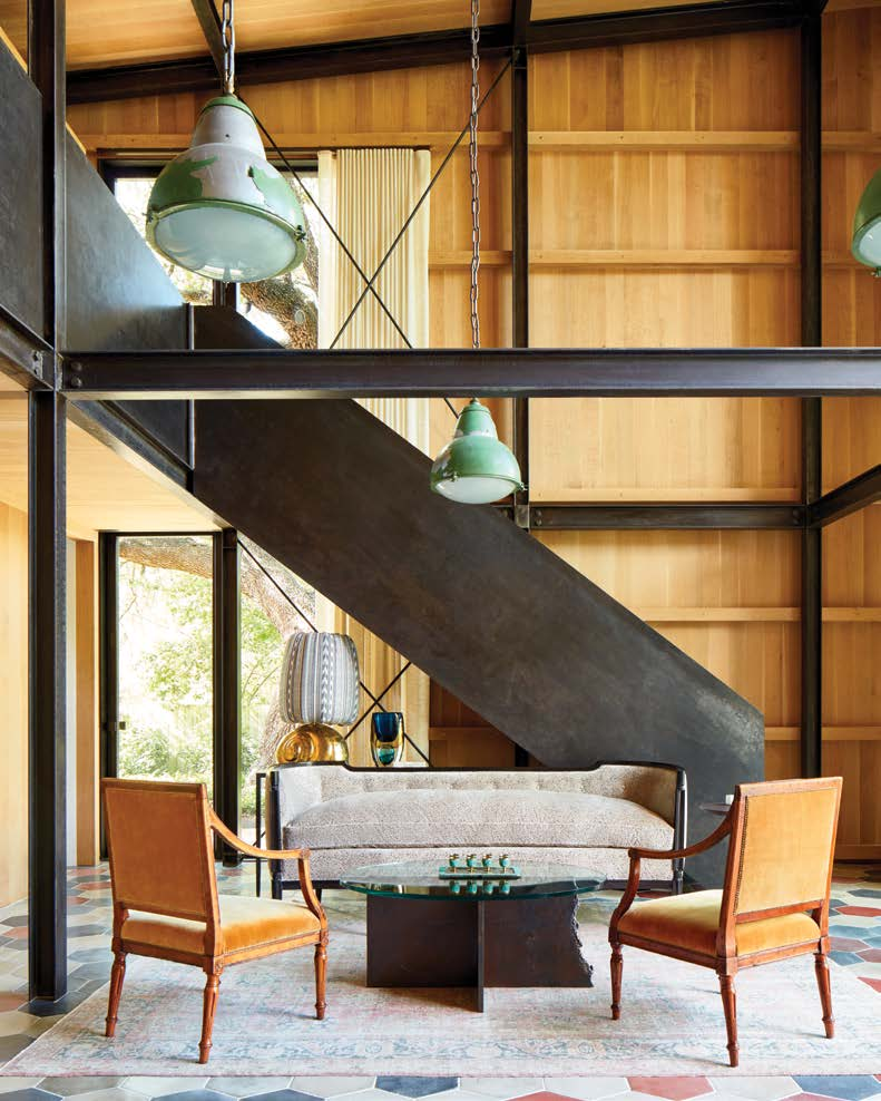 Super Modern Jewel Box In Austin Interiors Magazine Frankydiablos Diy Chair Ideas Frankydiabloscom